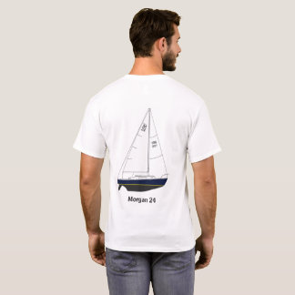 Down Pat Sailing T-Shirt