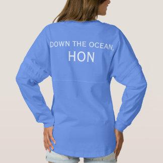 Down the Ocean, Hon! Spirit Jersey