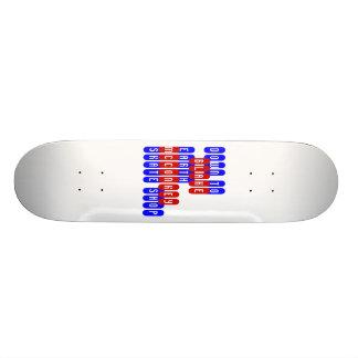 Down to Earth Skate Shop, Blake McConkey Skate Board Decks