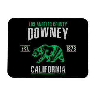 Downey Magnet