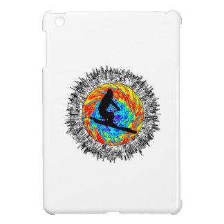 Downhill Edge iPad Mini Cover