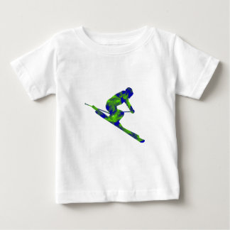 Downhill Escape Baby T-Shirt