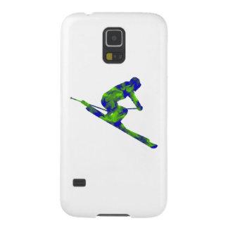 Downhill Escape Galaxy S5 Cover