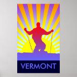 downhill ski vermont