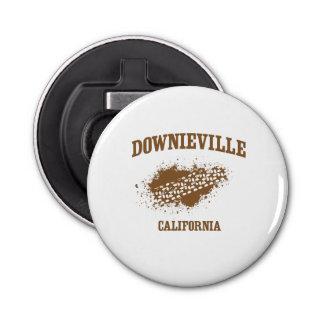 Downieville California Treads Bottle Opener
