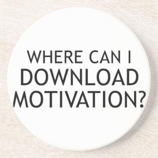 Download Motivation Coaster