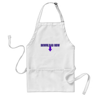 Download Now Standard Apron