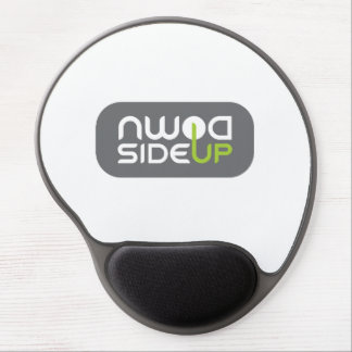 Downside Up Recordings Mouse pad Gel Mouse Pad