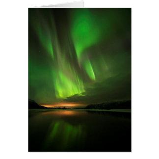 Downstream Aurora Card