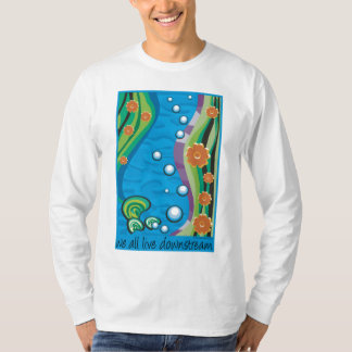 Downstream T-Shirt