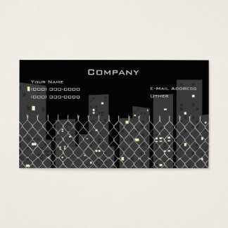 Downtown Business Card