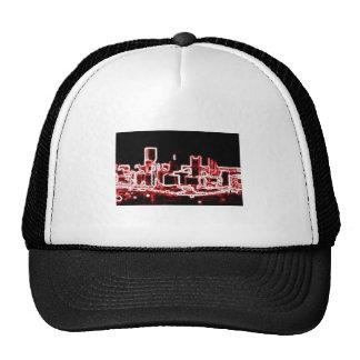Downtown Trucker Hats