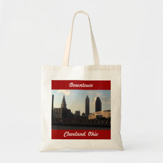 DownTown Cleveland OH Bag