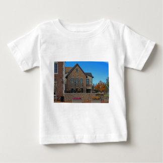 Downtown Dublin Ohio IV Baby T-Shirt