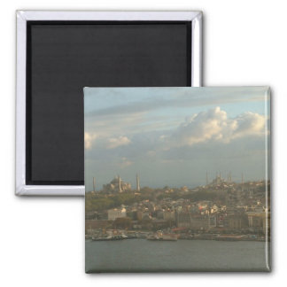 Downtown Istanbul Magnet