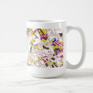 Downtown LA Coffee Mugs