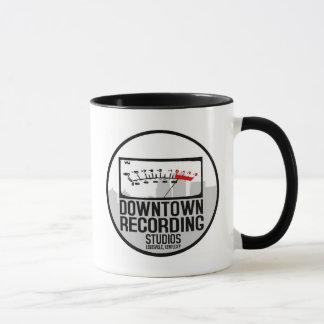 Downtown MCB Mug