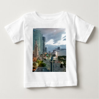 Downtown Miami Baby T-Shirt