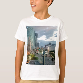 Downtown Miami T-Shirt