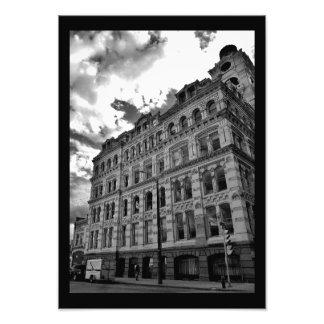 Downtown Milwaukee Building Photo Print