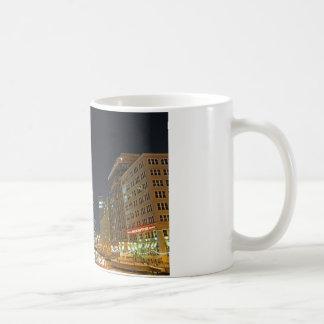 Downtown Milwaukee Coffee Mug