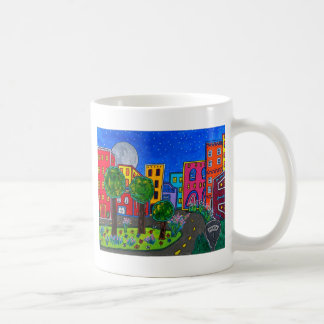 Downtown Mug