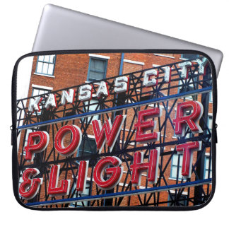 Downtown P&L Laptop Sleeve