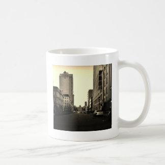 Downtown Raleigh Coffee Mug