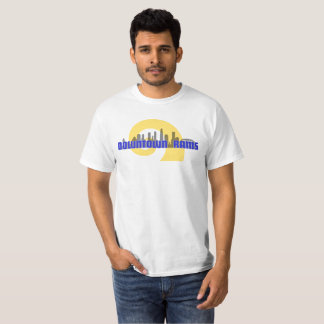 Downtown Rams Tee