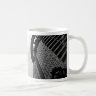 Downtown Skyscraper Coffee Mug