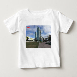 Downtown Tampa, FL Stuff! Baby T-Shirt