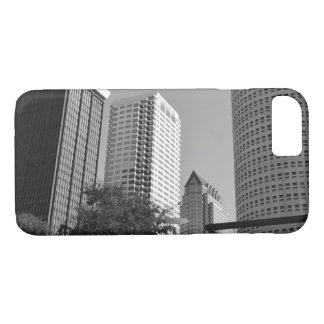 Downtown Tampa | Skyscraper iPhone 8/7 Case