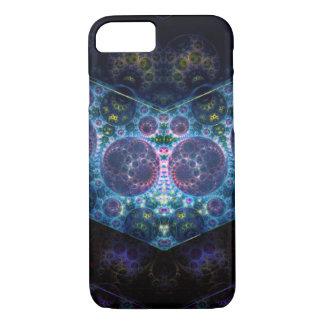 Downturn Fractal Art Detail Custom Phone Cover