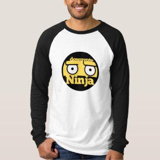 Downvote Ninja Tees
