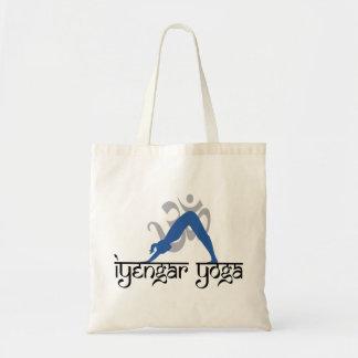 Downward Facing Dog Iyengar Yoga Bags