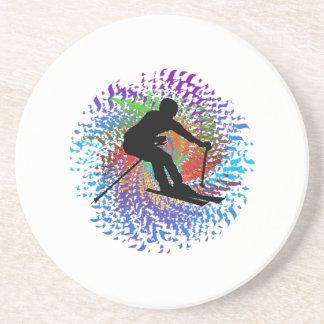 Downward Spiral Coaster
