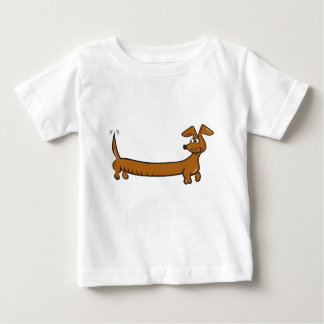 DOXIE-Cartoon Baby T-Shirt