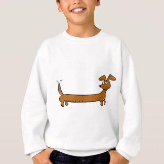DOXIE-Cartoon Sweatshirt