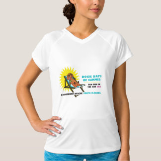 Doxie Days of Summer Race Shirt