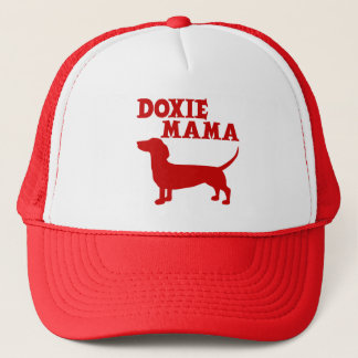 DOXIE MAMA TRUCKER HAT