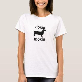 doxie moxie T T-Shirt