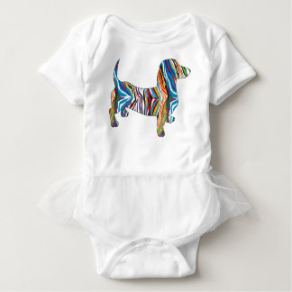 DOXIE-Psych Baby Bodysuit