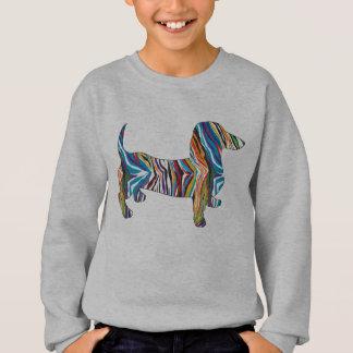 DOXIE-Psych Sweatshirt
