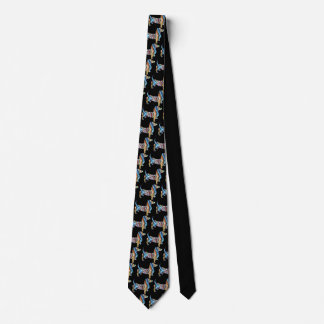 DOXIE-Psych Tie