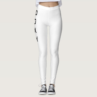Doxy Love Yoga Pants