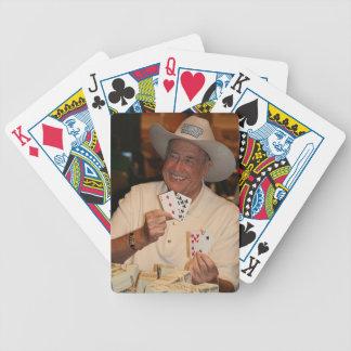 Doyle Brunson 10 2 poker cards