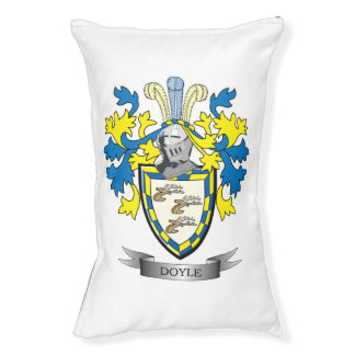 Doyle Coat of Arms