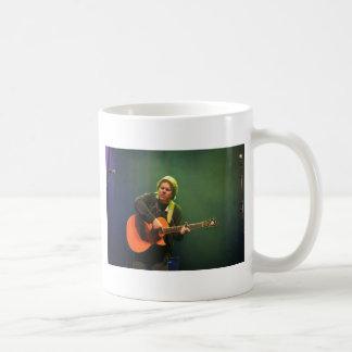 Doyle Dykes white mug