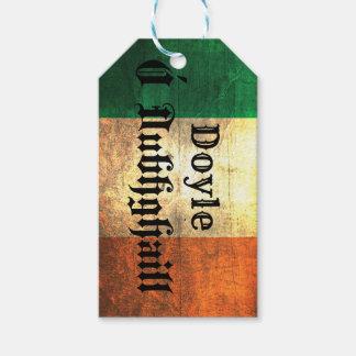 Doyle Irish Flag