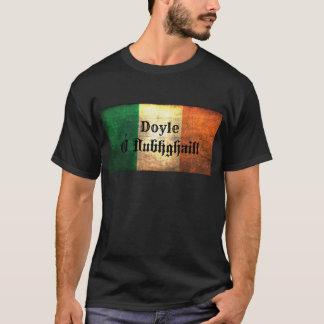 Doyle Irish Flag T-Shirt